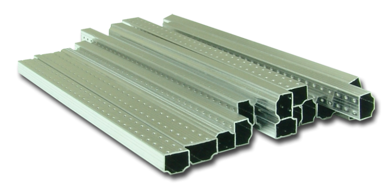 Aluminium-Spacer-Bars